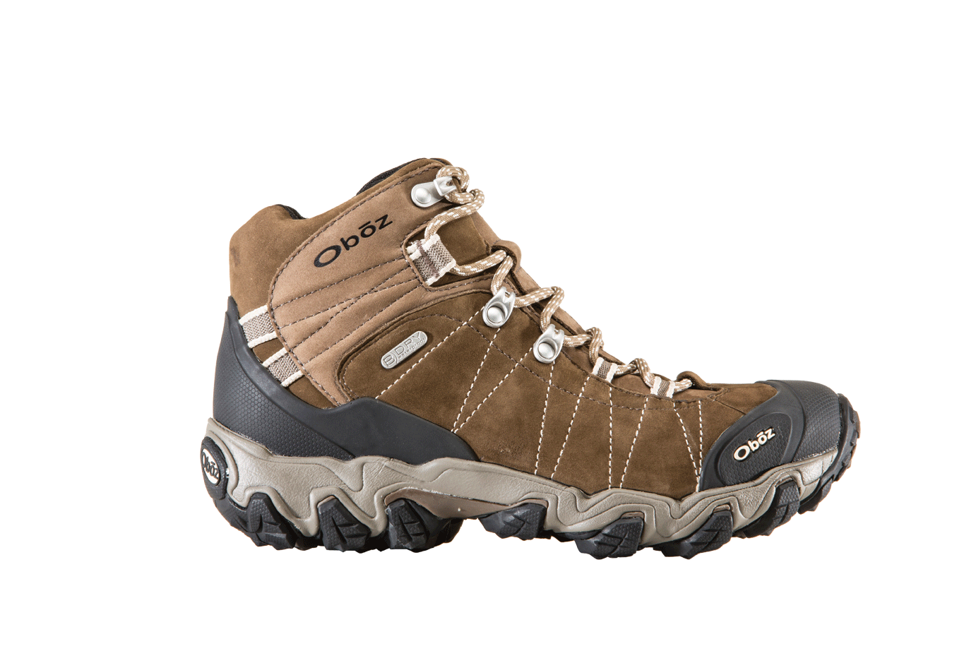 Oboz Bridger Mid BDry - Women's