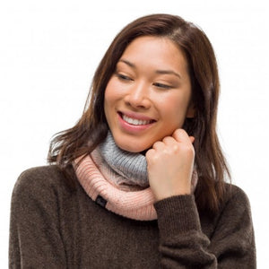 BUFF Knit Neckwarmer Masha Air