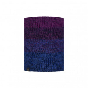 BUFF Knit Neckwarmer Masha Purplish