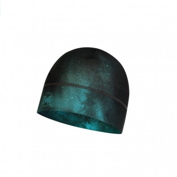 BUFF ThermoNet Hat Guardian Forest Green
