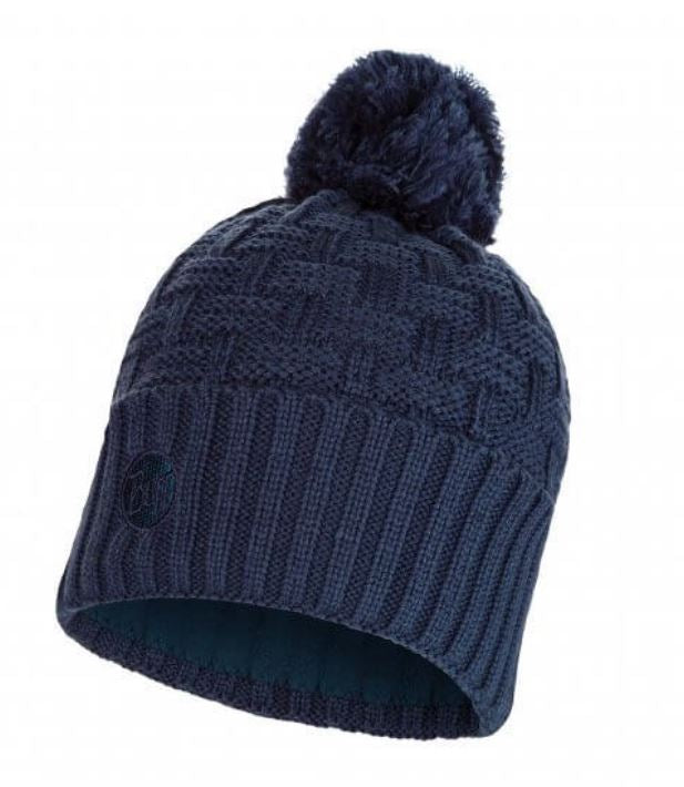BUFF Knit Hat Airon Dark Denim