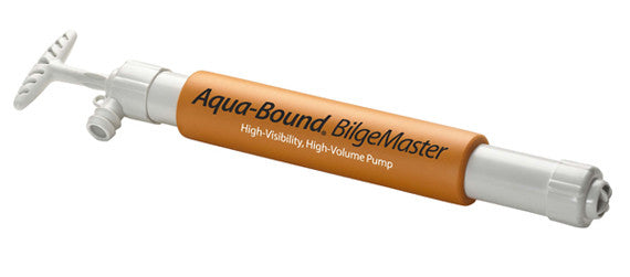 Aquabound Bilgemaster Bilge Pump