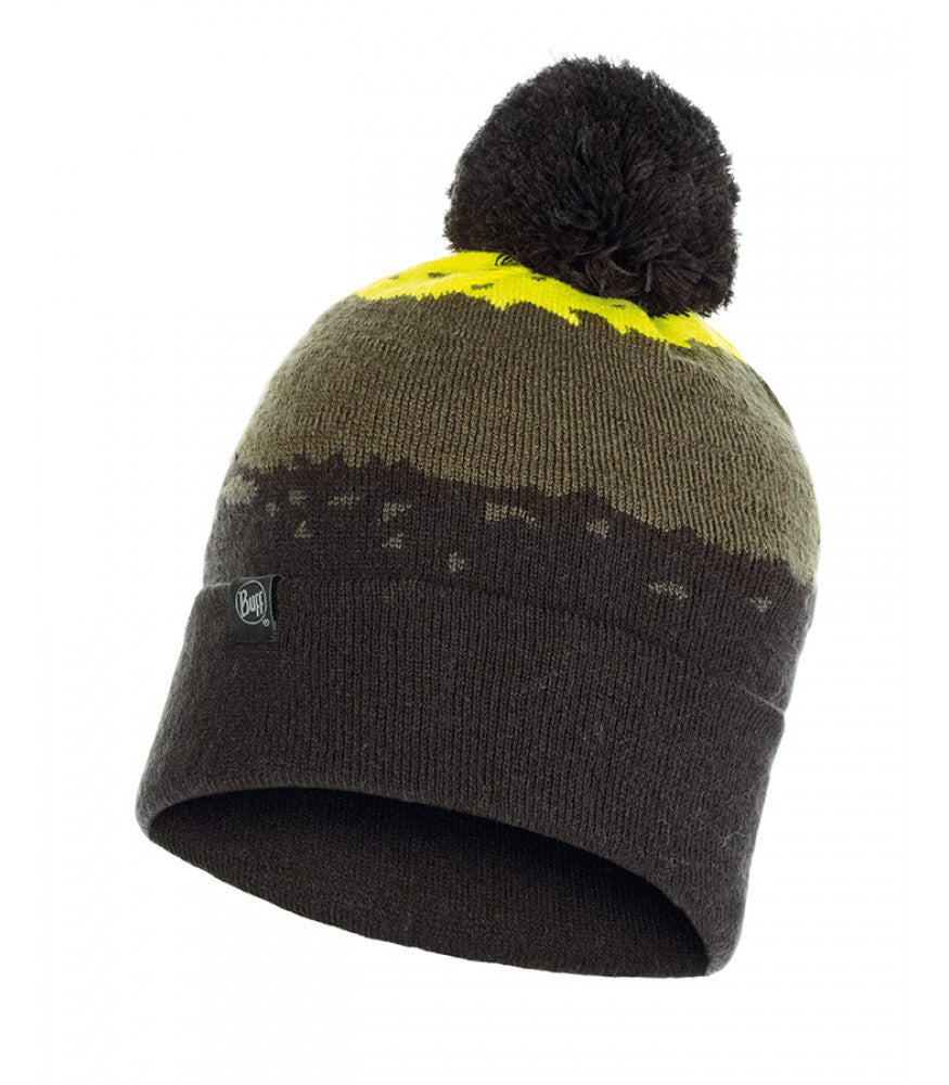 BUFF Knit Hat Tove Citric