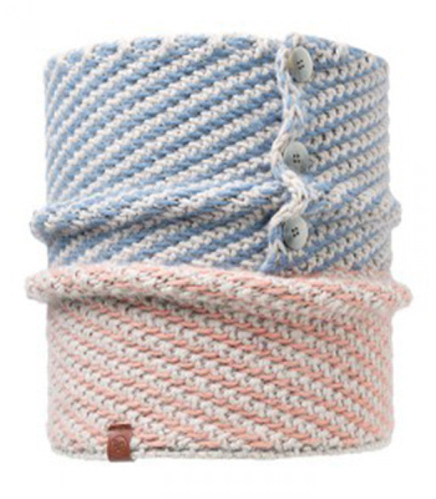 BUFF Knit Neckwarmer Nella Multi