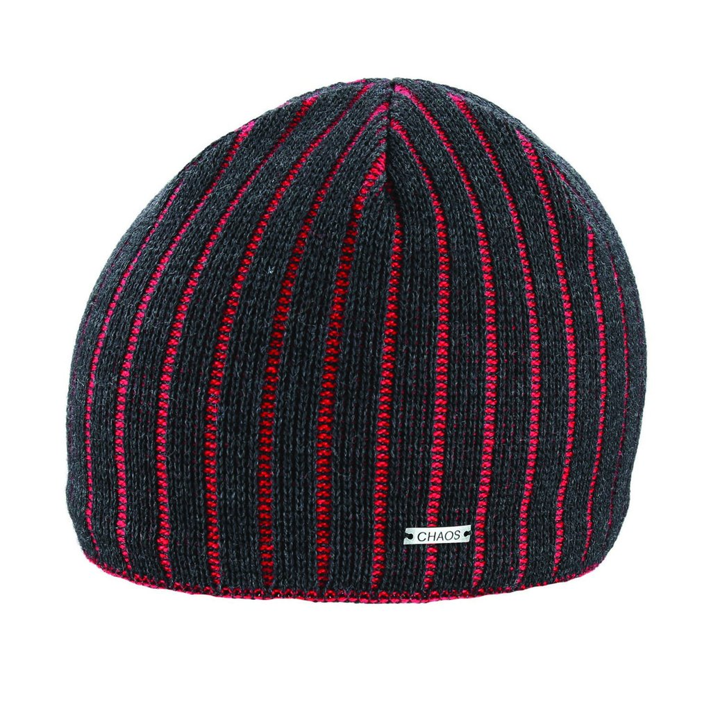 af5b3778fb8 Chaos Crescent Street Beanie - Unisex - Outdoors Oriented