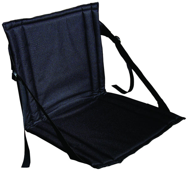 Chinook Canoe Seat /& Camp Chair with Adjustable Straps