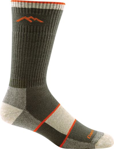 Darn Tough CoolMax Boot Sock Full Cushion - Men's
