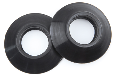 Aquabound Drip Rings - Pair