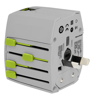 Eagle Creek USB Universal Travel Adapter