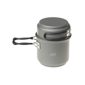 Esbit Alcohol Stove/Cookset