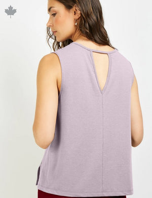 FIG Fitzroy Sleeveless Top - Women's