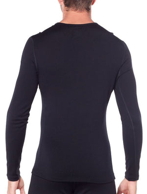Icebreaker 260 Tech LS Crewe - Men's
