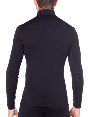 Icebreaker 260 Tech LS Half Zip - Men's