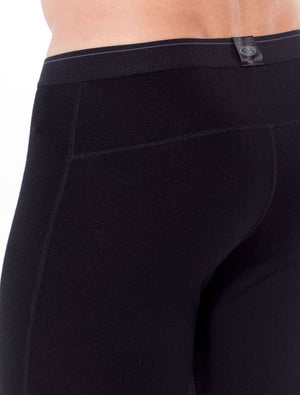 Icebreaker 260 Tech Legging w/Fly - Men's