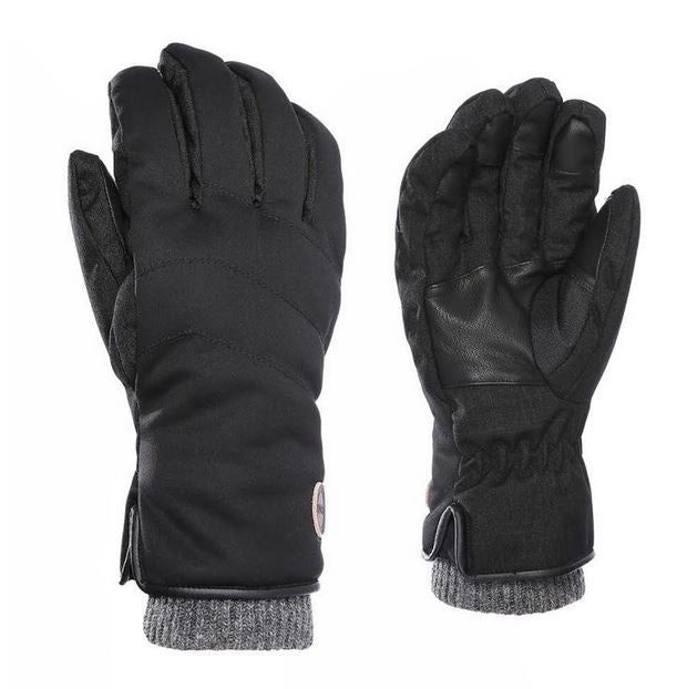 Kombi The Distinguished Glove - Men's