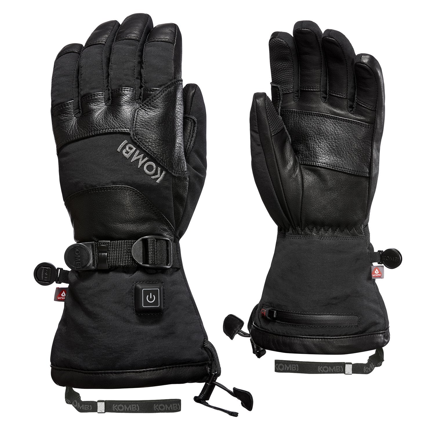 Kombi The Warm-Up Glove - Unisex