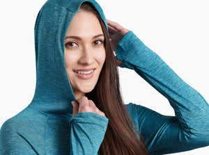 Kuhl Engineered Hoody - Women's