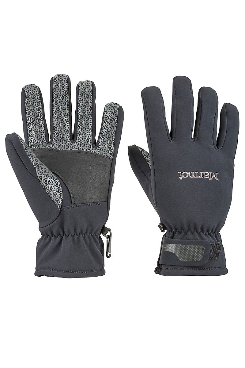 Marmot Glide Softshell Glove - Men's