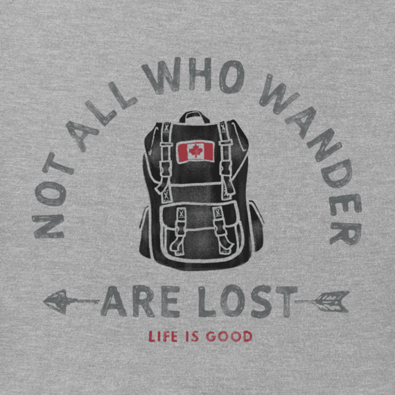 Life Is Good Crusher SS Wander Backpack - Men's