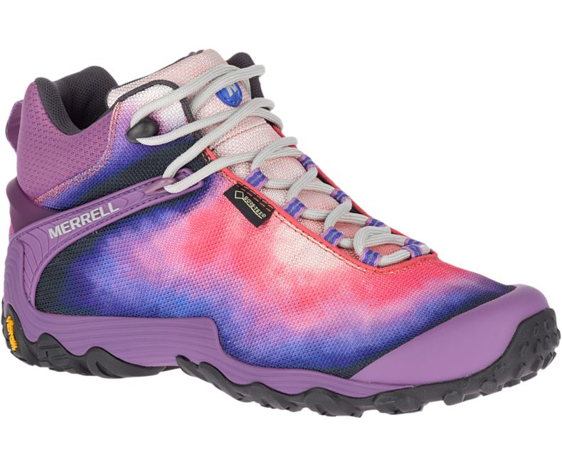 coupon code hot-selling cheap wide selection Merrell Chameleon 7 Storm Mid GTX - Women's