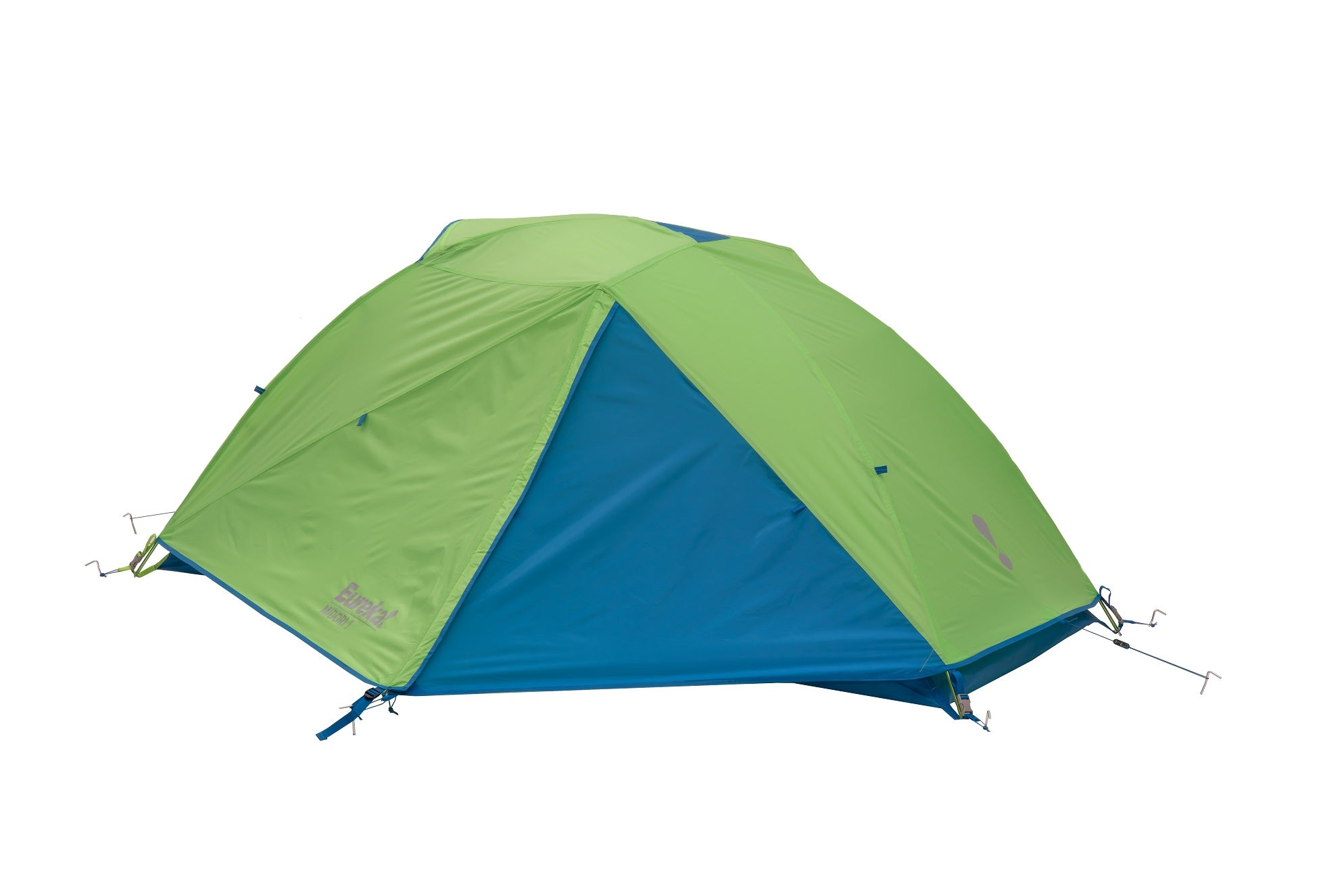 Solo Tents Outdoors Oriented