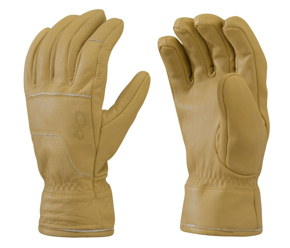 Outdoor Research Aksel Work Glove - Men's