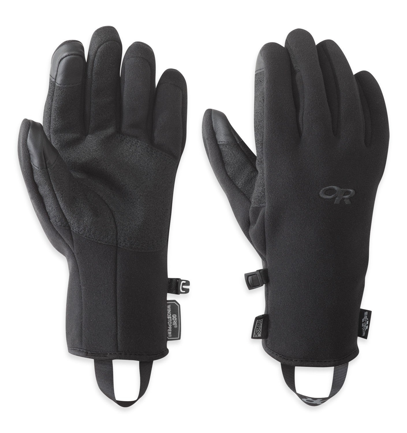 Outdoor Research Gripper Sensor Gloves - Men's