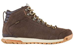 Oboz Bozeman Mid Leather - Men's
