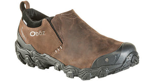 Oboz Big Sky Low Insulated BDry - Men's