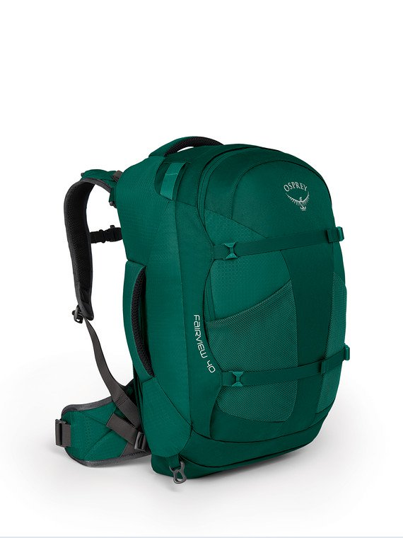 more photos free delivery best service Osprey Fairview 55