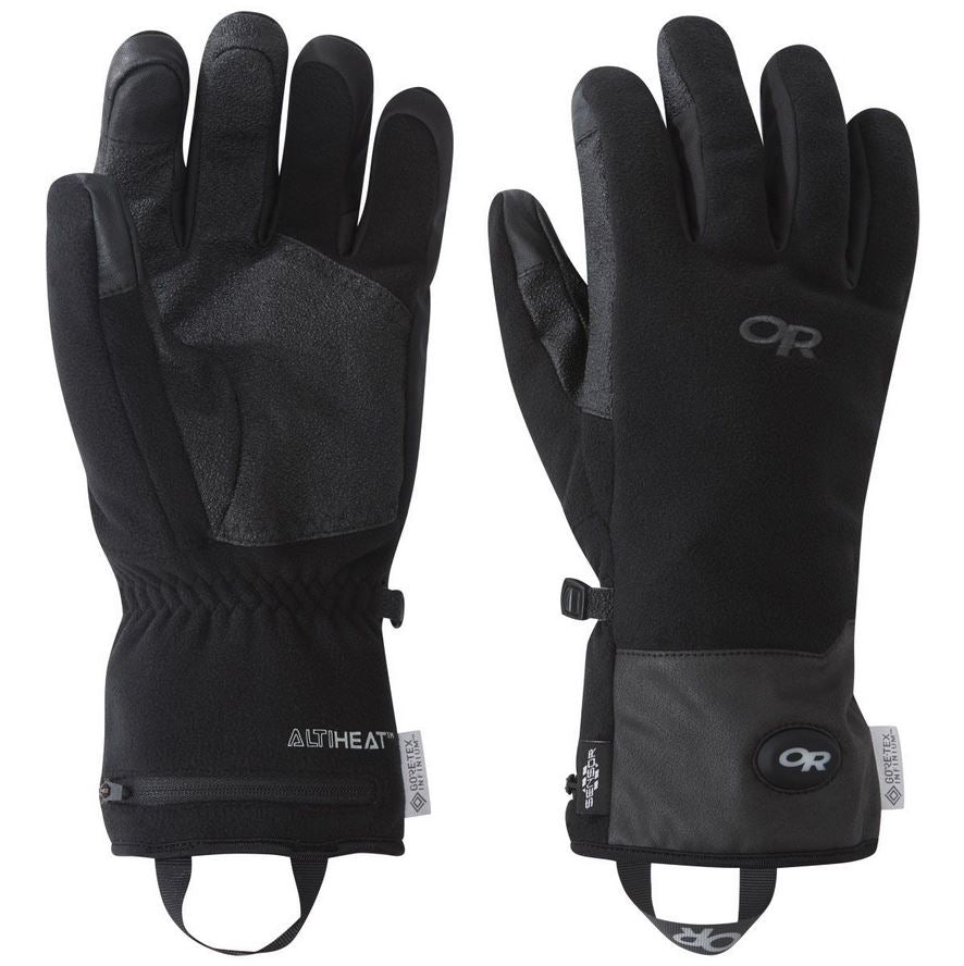 Outdoor Research Gripper Heated Sensor Gloves - Unisex