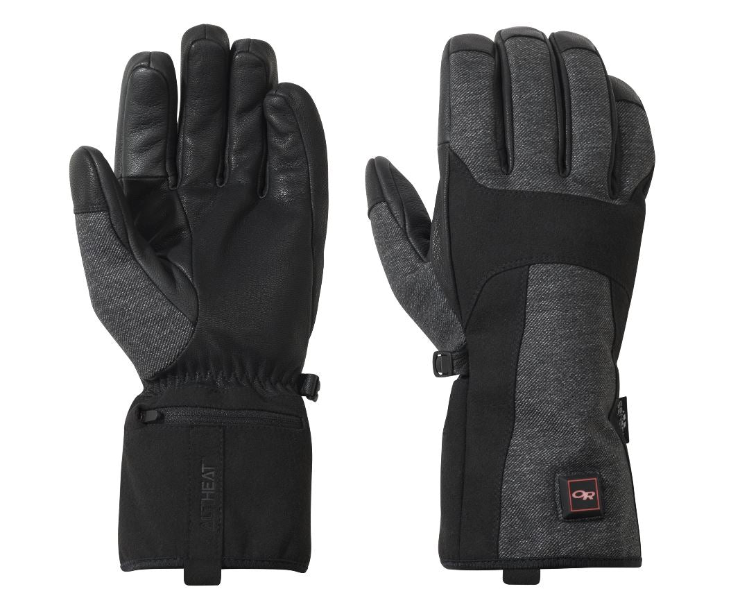 Outdoor Research Oberland Heated Glove - Unisex