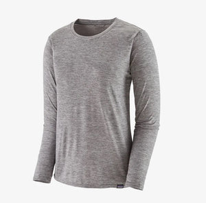 Patagonia Capilene Cool Daily LS - Women's