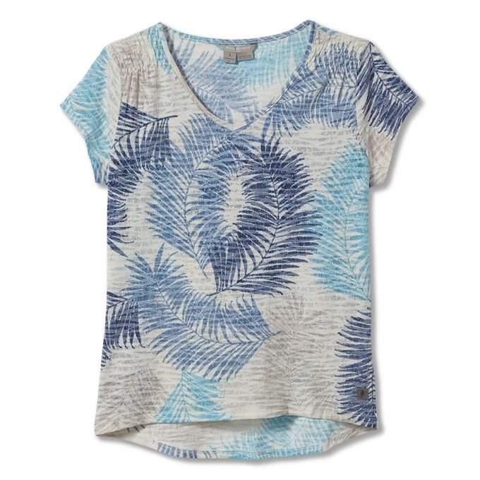 Royal Robbins Featherweight Tee SS - Women's