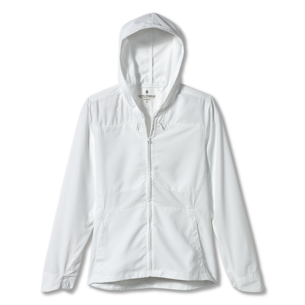 Royal Robbins Expedition Full Zip Hoody - Women's