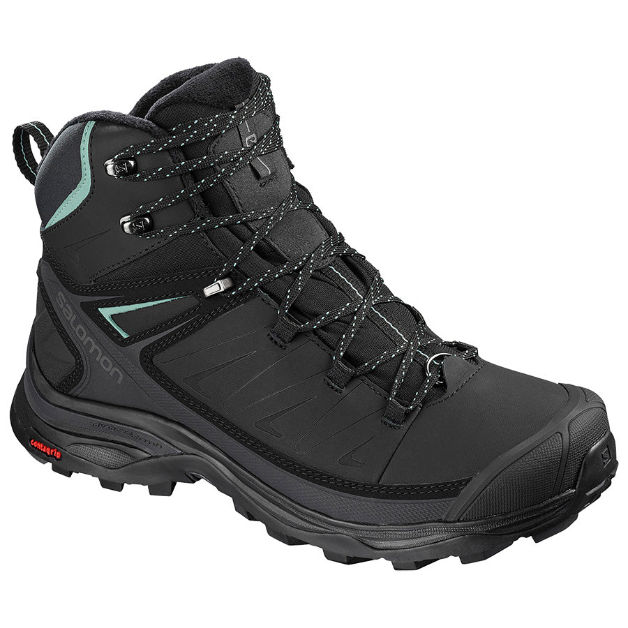 official photos b68c8 ac14a Salomon X-Ultra Winter CS WP - Women's
