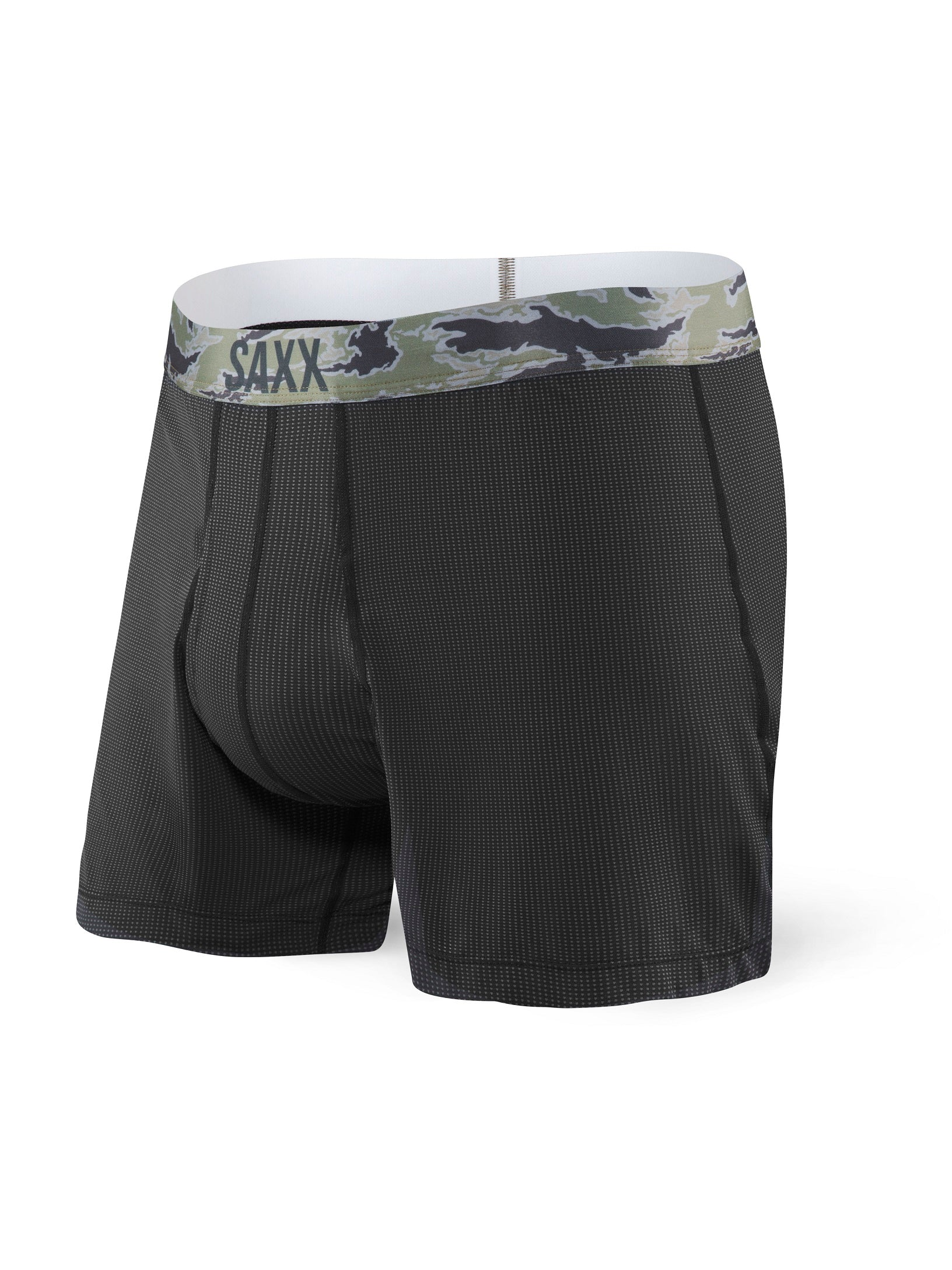 Saxx Quest Loose Cannon Boxer