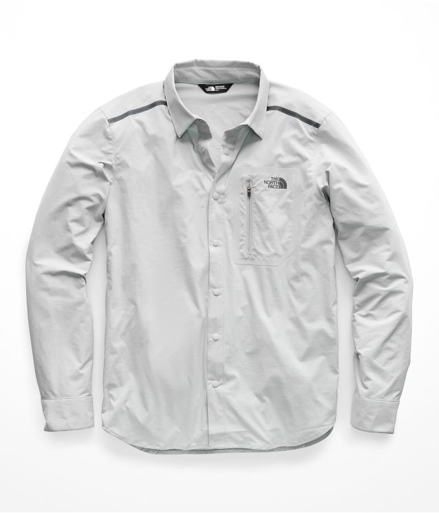 c6d9bf7d5fe The North Face Alpenbro LS - Men s - Outdoors Oriented