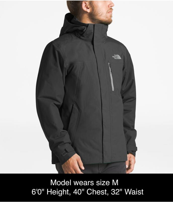 c2ad90ce6 The North Face Carto Triclimate Jacket - Men's