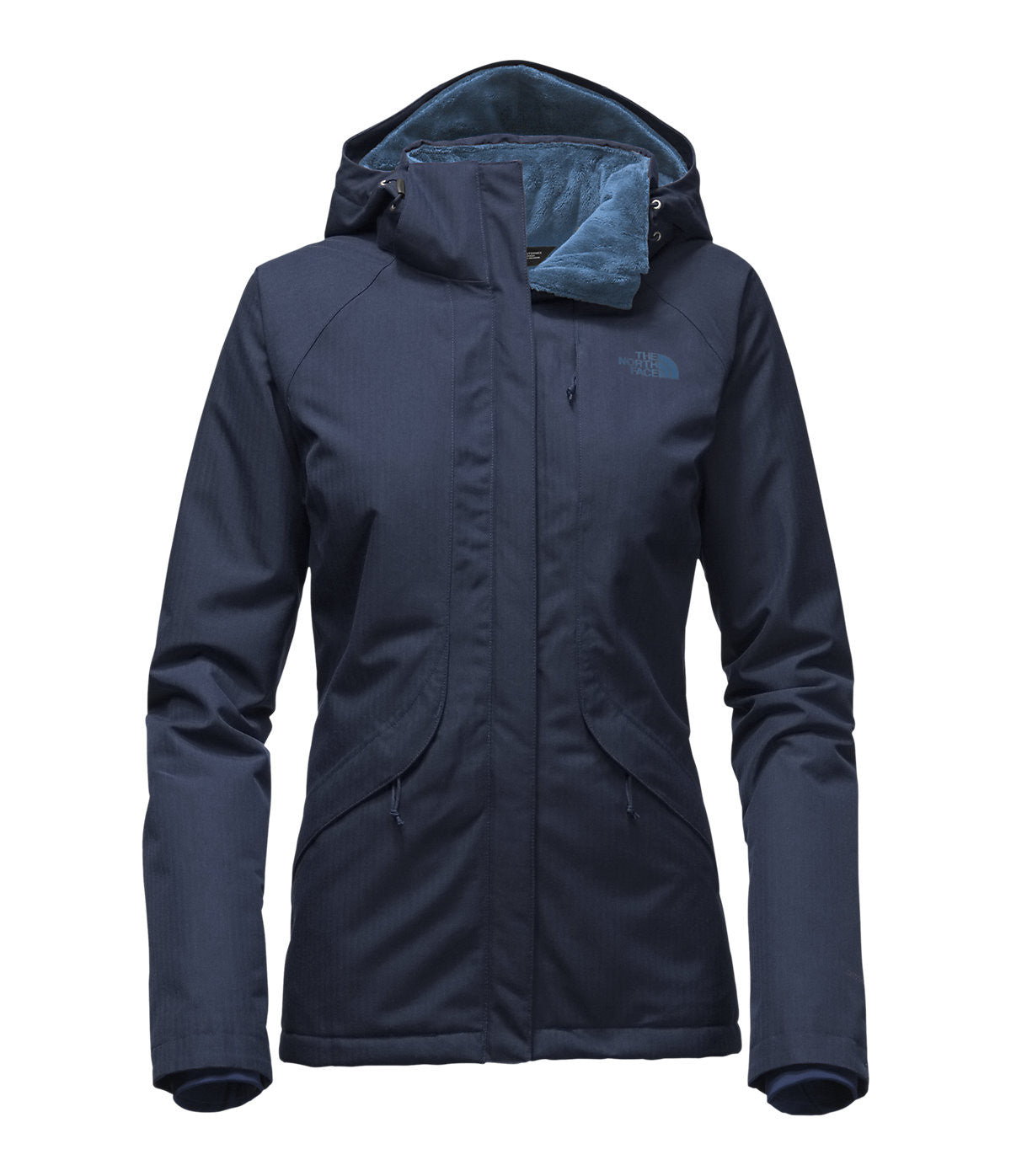 54a5283b4 The North Face Inlux Insulated Jacket - Women's