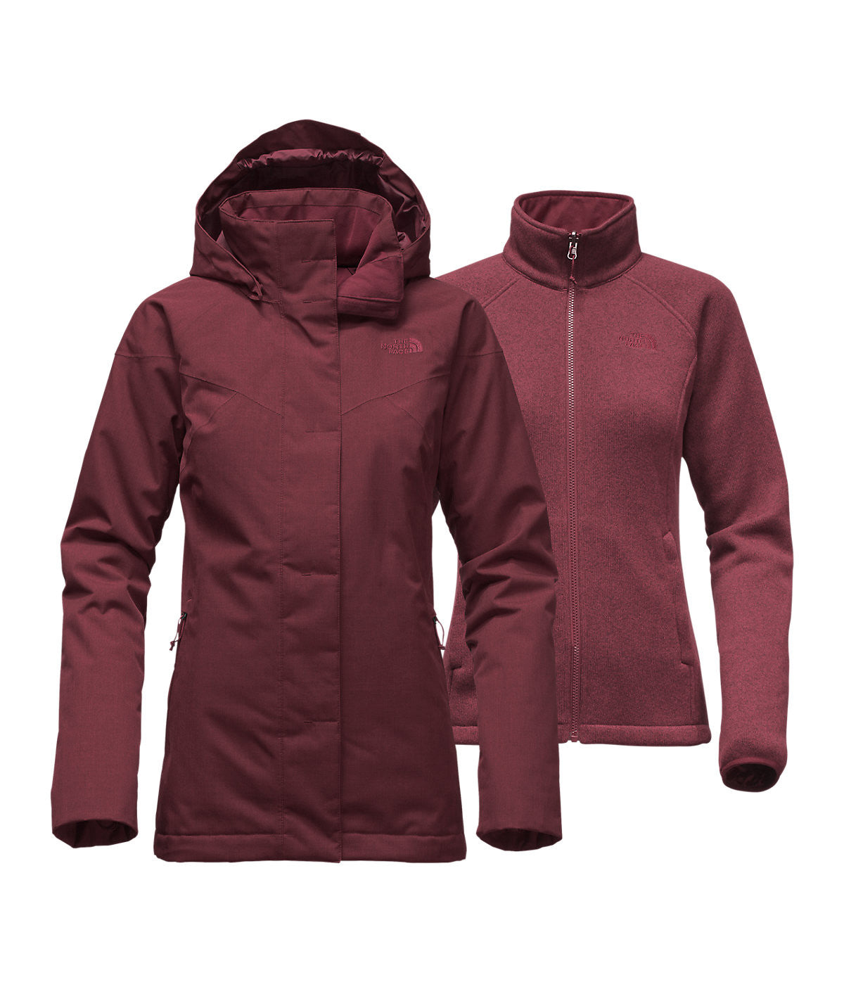 aa95f0ad1 The North Face Kalispell Triclimate Jacket - Women's