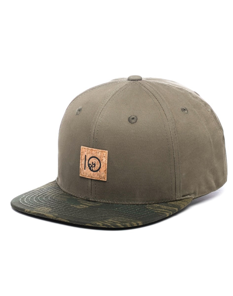 43806da290c Tentree Grove Hat - Unisex - Outdoors Oriented