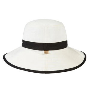 Tilley Adrienne Hemp Hat - Women's