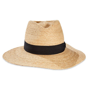 Tilley Panama Wide Brim Hat