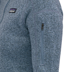 Patagonia Better Sweater 1/4 Zip - Women's
