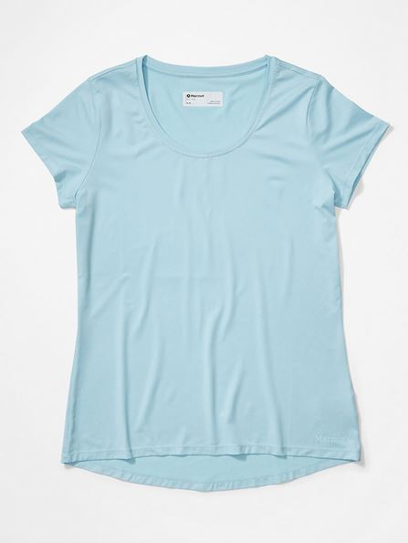 Marmot All Around Tee - Women's