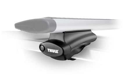Thule Rapid CrossRoad Foot Pack