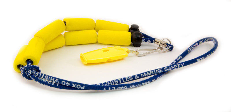 Fox 40 Floating Neck Lanyard