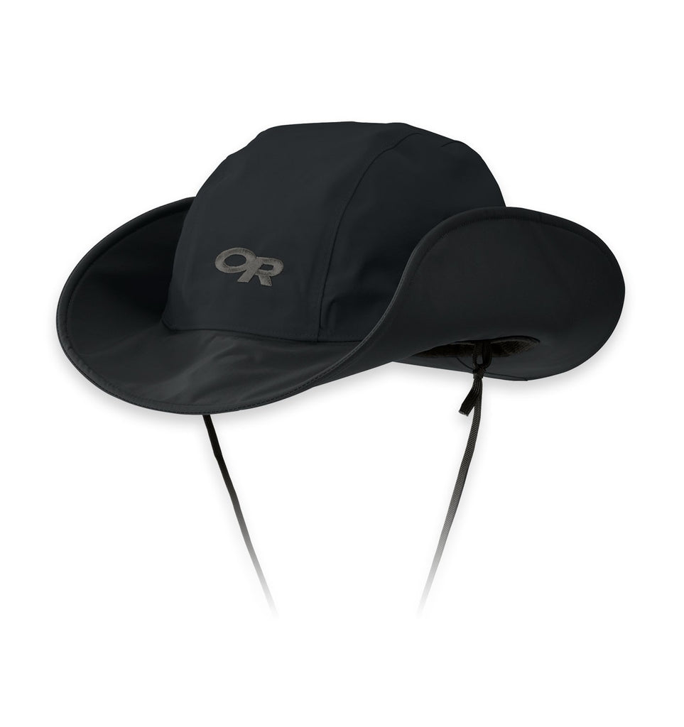 b6e07843 Outdoor Research Seattle Sombrero - Unisex - Outdoors Oriented