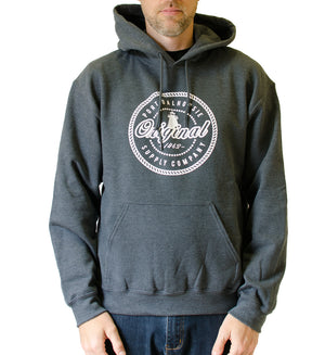 Port Dalhousie Supply Company Original Hoodie - Unisex